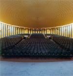 UGC Normandie Salle Prestige (Paris) : 862 places, écran de 18 m. de base