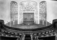 Cinéma Belgrand (Paris) en 1920