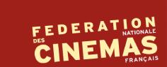 Logo du site Fédération Nationale des Cinémas Français