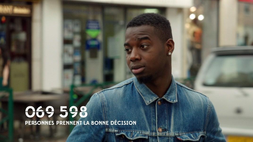 <strong>69 598 personnes prennent la bonne décision</strong>
