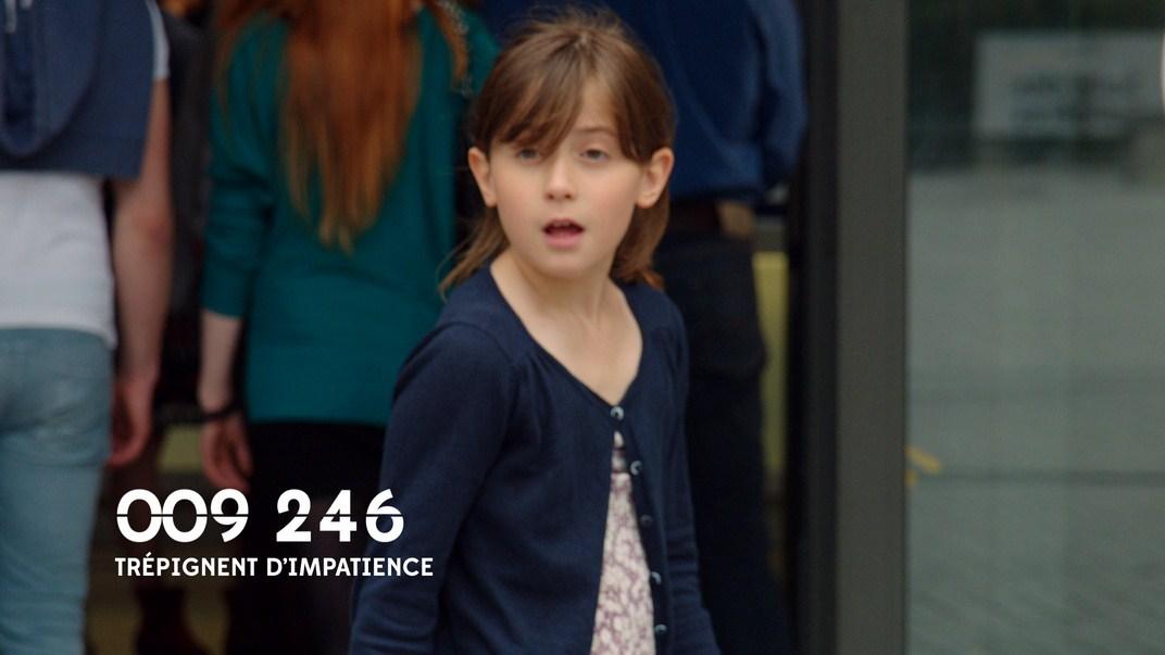 <strong>9 246 trépignent d'impatience</strong>