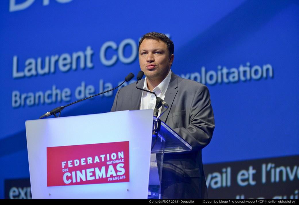 <strong>Laurent Coët, Rapporteur de la Commission de branche de la petite exploitation</strong>