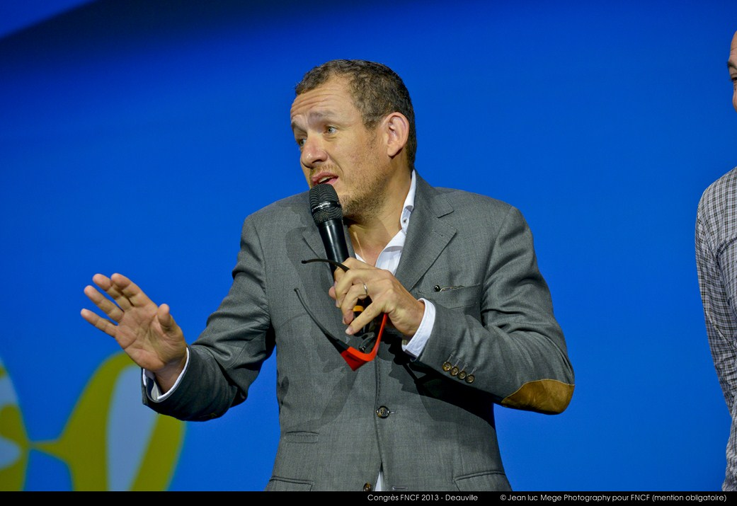 <strong>Dany Boon</strong><br/>