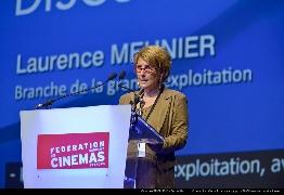 <strong>Laurence Meunier, Rapporteur de la Commission de branche de la grand exploitation</strong>
