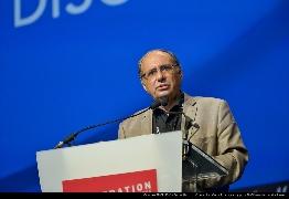 <strong>Bernard Lafon, Président de la Commission Education à l&apos;image</strong>