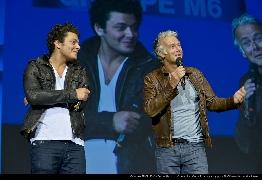 <strong>Kev Adams et Franck Dubosc</strong>