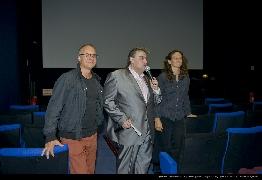 <strong>Avant-première de &apos;La Cour de Babel&apos; de Julie Bertuccelli</strong>
